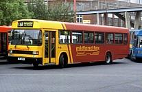 JIL2158 (PUK649R) Rebody Midland Fox BMMO