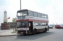 ANC909T Liverbus,Huyton GM Buses GMPTE