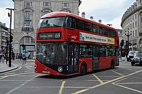 LTZ1618 Abellio London