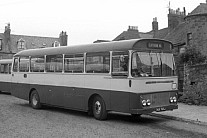 RGR783J Alexander Greyhound,Arbroath Jolly,South Hylton