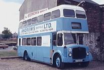 VTX433 Andrews,Sheffield Tappin,Wallingford Rhondda