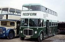 850FNN Redfern,Mansfield Barton,Chilwell