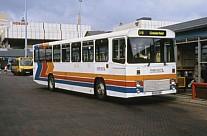 B628DWF Stagecoach East Midland