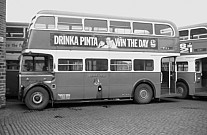 HLX235 Bradford CT London Transport