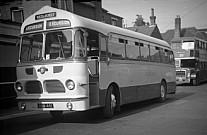 WAM441 Wilts & Dorset Silver Star,Porton Down