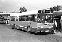 NEN957R Thandi,Southall GMPTE Lancashire United