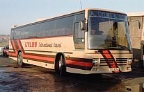 571XKN (D31OKH) Lyles,Batley East Yorkshire