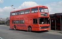 B43PJA First Manchester GM Buses GMPTE