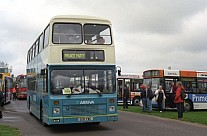 G131YWC Arriva The Shires Ensign,Purfleet