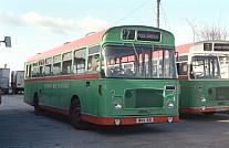 WSV551 (BVF667J)  Lyntown,Eccles  Eastern Counties