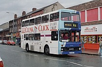 G35HKY North Western,Bootle Liverline,Bootle