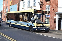 MX54WMK Marshall,Sutton-on-Trent Hampson&Furness,Glossop
