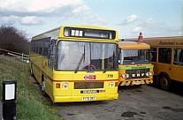 F170DET Stevensons,Spath Capital Citybus Kettlewells,Retford