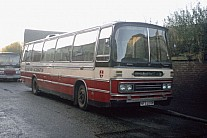 NFS205M Pilkington,Accrington Lothian RT Edinburgh CT