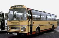 CTD133V Yelloway,Rochdale