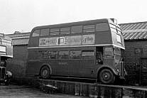 JXC221 Beckett,Bucknall London Transport