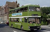 FKM268V Maidstone & District