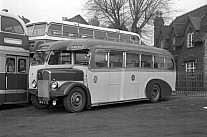 NHA470 Walker,Doncaster Gliderways,Smethwick