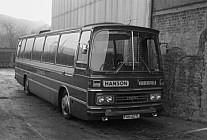 FVH427L West Yorkshire PTE Hanson,Huddersfield