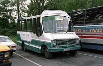 D844LND GM Buses GMPTE