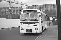5875W Sheffield Railways
