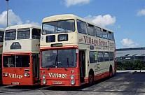 WBN967L Village,Garston Aintree Coachlines,Bootle GMPTE SELNEC PTE