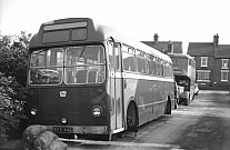 WVX446 Middleton,Rugeley ECOC Eastern National Westcliff-on-Sea MS