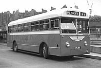 LWS921 Scottish Omnibuses