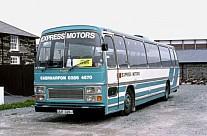 UUF326J Express,Rhos Southdown MS