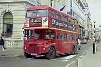527CLT Stagecoach London London Transport