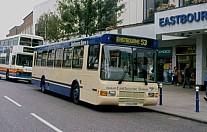 P910PWW Eastbourne CT Speedlink Airport Parking,Heathrow