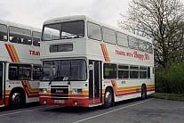 C206GTU Happy Al's,Birkenhead Crosville Wales Crosville MS