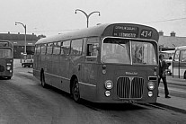 UHA976H BMMO(Midland Red)