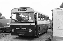 WYD928H Brutonian(Knubley),Bruton H&C,South Petherton