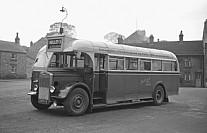 LHN574 Hulley,Baslow Durham & District Darlington Triumph
