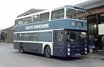E205TUB South Yorkshire,Pontefract