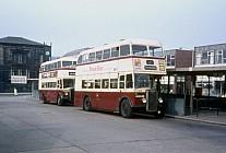 AHG645 Burnley Colne & Nelson JOC