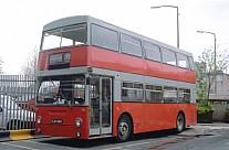 OJD138R Selwyn,Belton London Transport