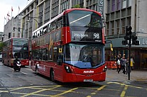 LK67EKR Metroline London