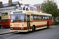 F50ENF First Leicester First Manchester Timeline,Leigh Shearings,Wigan