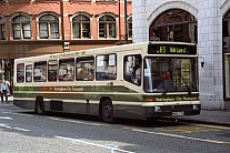 M602TTV Nottingham CT