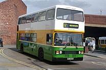 NKU603X RoadCar Yorkshire Traction