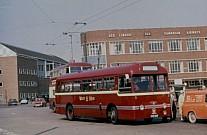 125BAX West Mon Omnibus Board