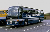C392DML Leyland Demonstrator