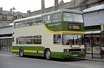 G289UMJ Blackburn Transport London Country