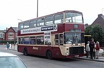 A152HLV Merseybus Merseyside PTE