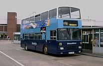 D678MHS Bluebird,Middleton Kelvin Scottish