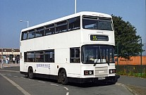 B266LPH Northern Blue,Burnley London & Country London Country