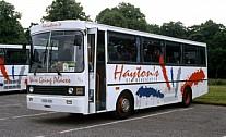 K616HDK (15KL48) Haytons,Manchester Jim Stones,Leigh MoD