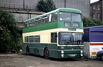 WVM897S Tame Valley,Manchester GM Buses GMPTE